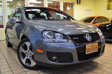 2006 Volkswagen GTI for sale at Performance car sales in Joliet IL