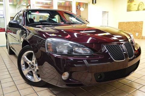 2006 Pontiac Grand Prix for sale at Performance car sales in Joliet IL
