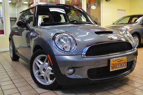 2008 MINI Cooper for sale at Performance car sales in Joliet IL