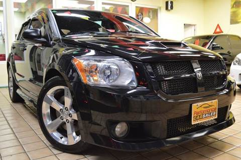 2008 Dodge Caliber for sale at Performance car sales in Joliet IL