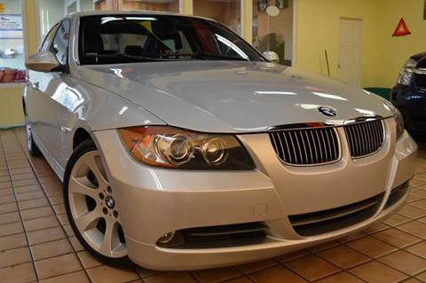 2006 BMW 3 Series for sale at Performance car sales in Joliet IL