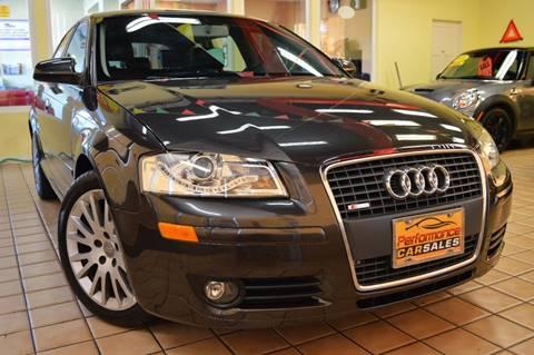 2006 Audi A3 for sale in River Grove, IL
