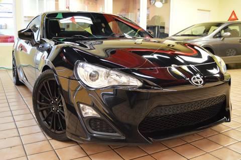 2013 Scion FR-S for sale in River Grove, IL