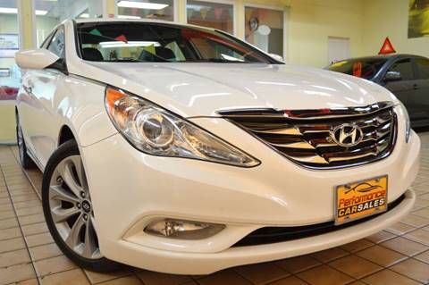2013 Hyundai Sonata for sale in River Grove, IL
