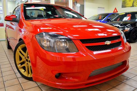 2009 Chevrolet Cobalt for sale at Performance Car Sales in River Grove IL