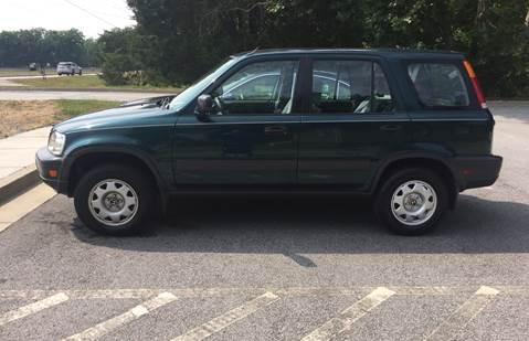 1998 Honda CR-V for sale in Loganville, GA