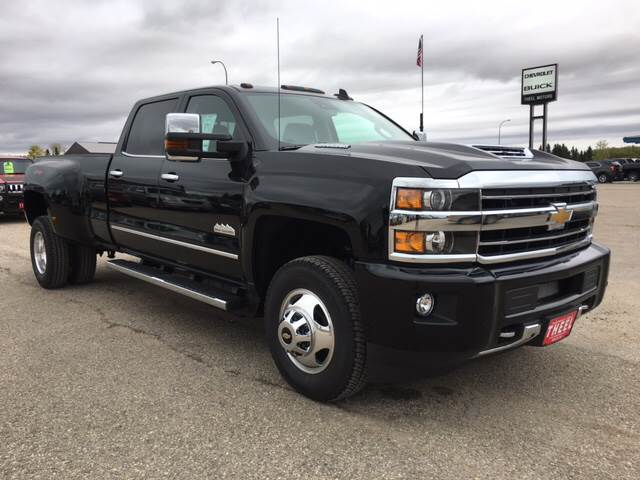2018 chevrolet 3500hd high country. unique chevrolet 2018 chevrolet silverado 3500hd 4x4 high country 4dr crew cab drw  rolla nd to chevrolet 3500hd high country