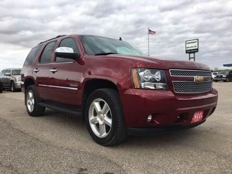 2011 Chevrolet Tahoe for sale in Rolla, ND
