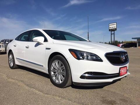 2018 Buick LaCrosse for sale in Rolla, ND