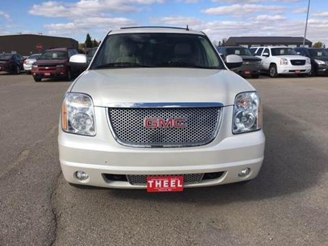 2011 GMC Yukon for sale in Rolla, ND