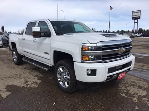Pickup trucks for sale in north dakota for Marketplace motors inc devils lake nd