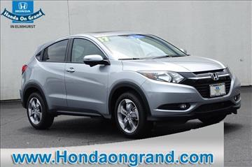 2017 Honda HR-V for sale in Elmhurst, IL