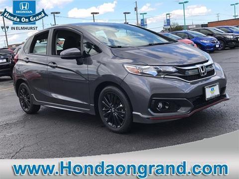 2018 Honda Fit for sale in Elmhurst IL