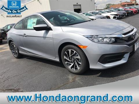 2017 Honda Civic for sale in Elmhurst, IL