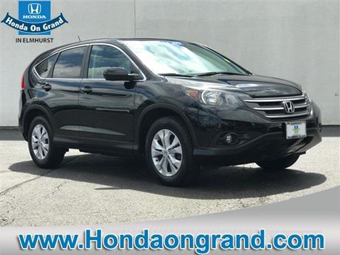 2013 Honda CR-V for sale in Elmhurst IL