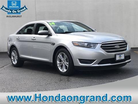 2014 Ford Taurus for sale in Elmhurst IL