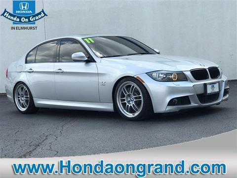 2011 BMW 3 Series for sale in Elmhurst IL