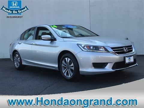 2014 Honda Accord for sale in Elmhurst, IL