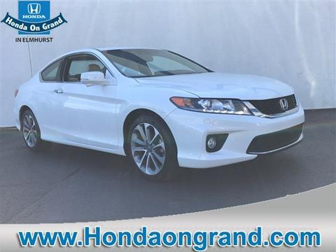 2015 Honda Accord for sale in Elmhurst, IL
