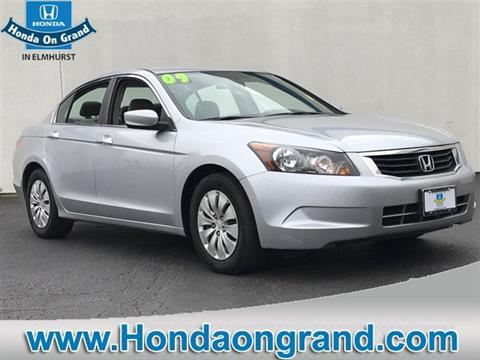 2009 Honda Accord for sale in Elmhurst, IL