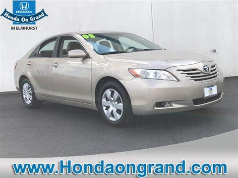 2008 Toyota Camry for sale in Elmhurst IL