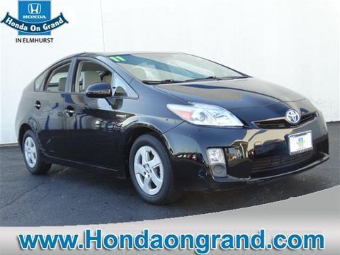 2011 Toyota Prius for sale in Elmhurst, IL