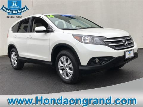 2014 Honda CR-V for sale in Elmhurst, IL