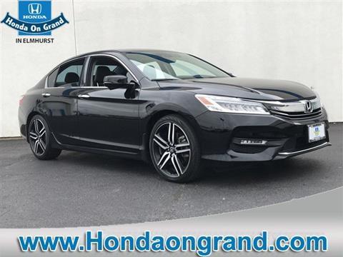 2016 Honda Accord for sale in Elmhurst IL
