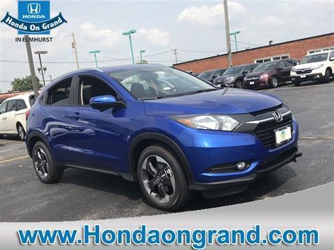 2018 Honda HR-V for sale in Elmhurst, IL