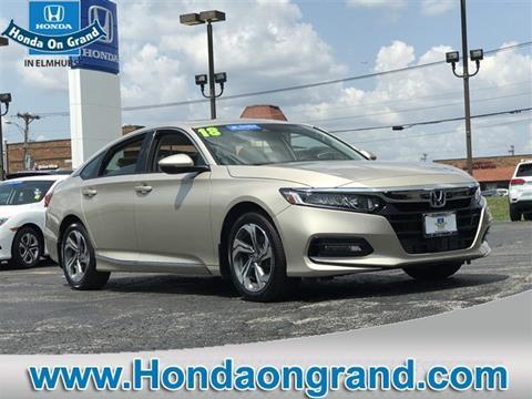 2018 Honda Accord for sale in Elmhurst, IL