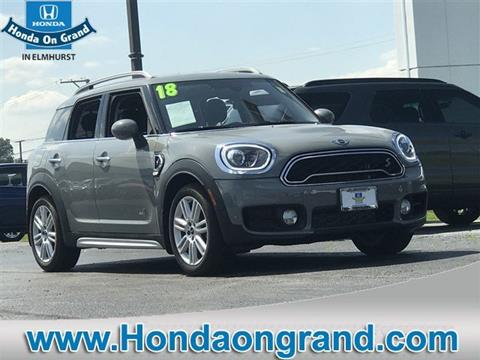 2018 MINI Countryman for sale in Elmhurst, IL