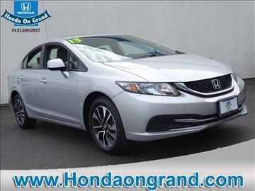 2013 Honda Civic for sale in Elmhurst, IL