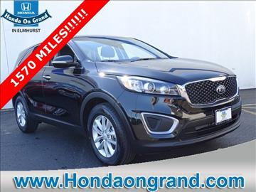 2017 Kia Sorento for sale in Elmhurst, IL