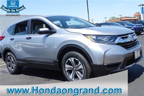 2017 Honda CR-V for sale in Elmhurst IL