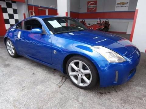 Nissan 350Z For Sale in Hialeah, FL - Carsforsale.com