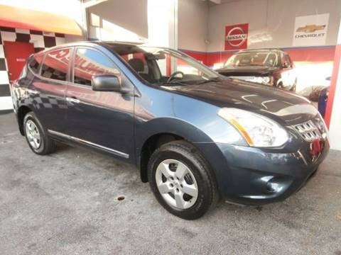 2012 Nissan Rogue for sale in Hialeah, FL