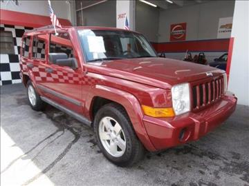 2006 Jeep Commander for sale in Hialeah, FL