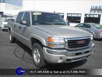 2006 GMC Sierra 1500 for sale in Okemos, MI