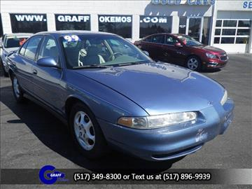 1999 Oldsmobile Intrigue for sale in Okemos, MI