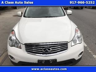 2008 Infiniti EX35 for sale in Brooklyn, NY