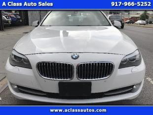 2012 BMW 5 Series for sale in Brooklyn, NY