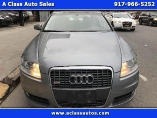 2008 Audi A6 for sale in Brooklyn, NY