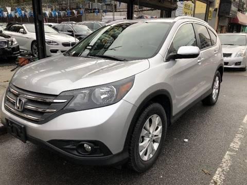 2012 Honda CR-V for sale in Brooklyn, NY