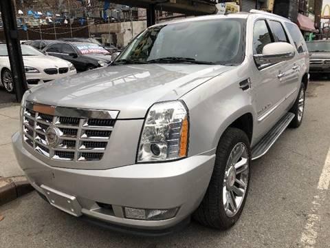 2010 Cadillac Escalade For Sale Carsforsale Com