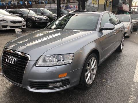 used 2010 audi a6 for sale - carsforsale®