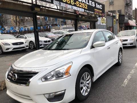 A Class Auto Sales >> A Class Auto Sales Brooklyn Ny Inventory Listings