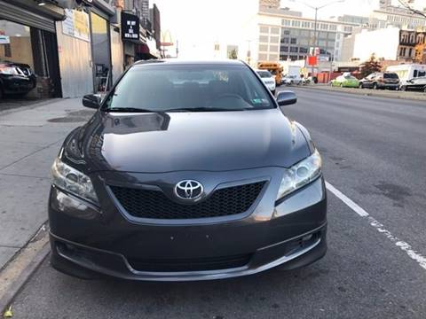 2009 Toyota Camry for sale in Brooklyn, NY
