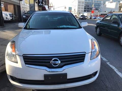 2009 Nissan Altima for sale in Brooklyn, NY