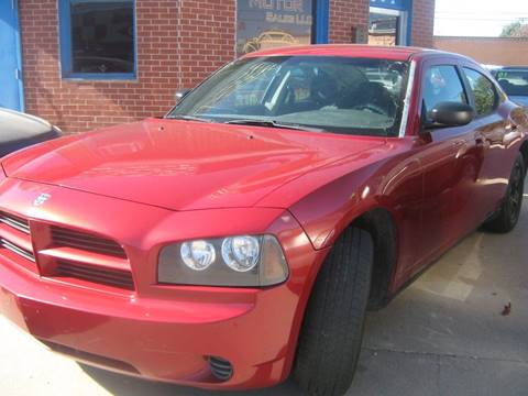 2007 Dodge Charger for sale in Wichita, KS