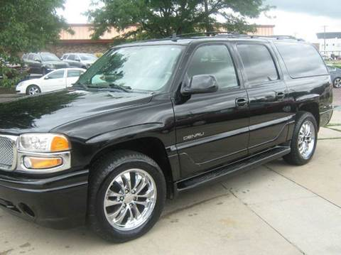 2006 GMC Yukon XL for sale in Wichita, KS